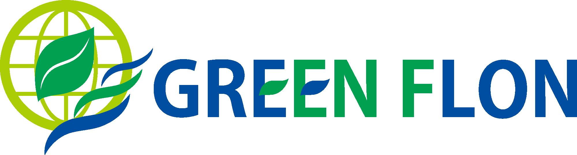 GREEN FLON 阿部化学株式会社